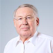 Dr. med. Joachim Paulsen Bild