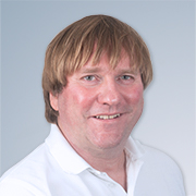 Dr. med. Volker Buck Bild