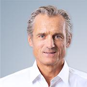 Prof. Dr. med. Ludger Gerdesmeyer Bild