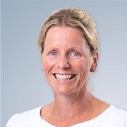 Dr. med. Nina Schwall Bild