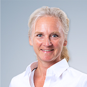 Sybille Gerdesmeyer